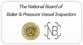 National Board of Boiler and Pressure Vessel Manufacturer